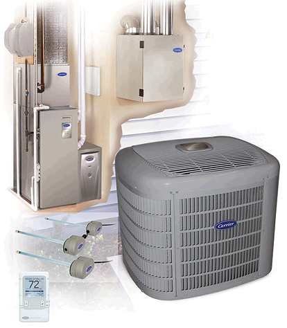 Centsible Heating & Air Conditioning  third image