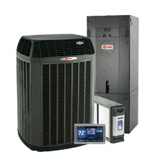 Central City Heating & Air Conditioning first image