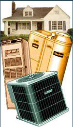 All Seasons Heating & Cooling first image