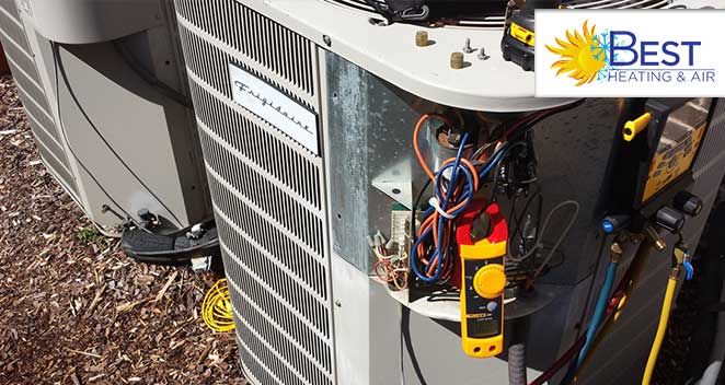 Best Heating and Air Conditioning LLC second image