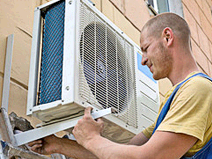 Another Heating & Air Conditioning first image