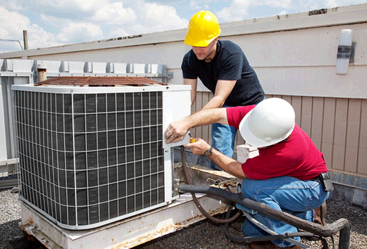 Ocean Air Heating and Air Conditioning first image