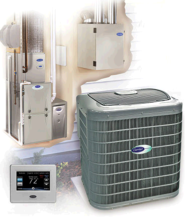 Armored Heating & Cooling fifth image