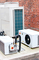 Allen's Heating & Cooling first image