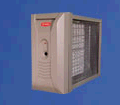 Allegiant Heating & Cooling Inc first image