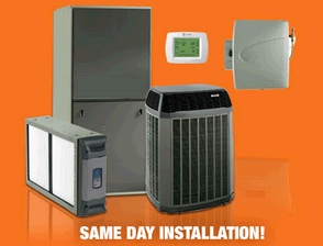 Airtron Heating and Air Conditioning fourth image