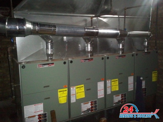 24 Heating & Cooling Inc second image