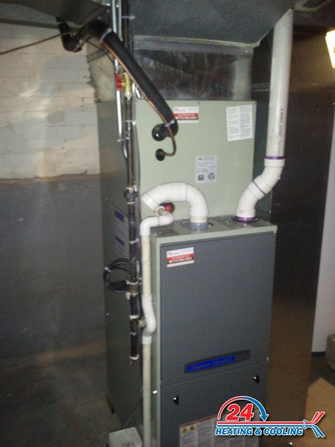 24 Heating & Cooling Inc third image