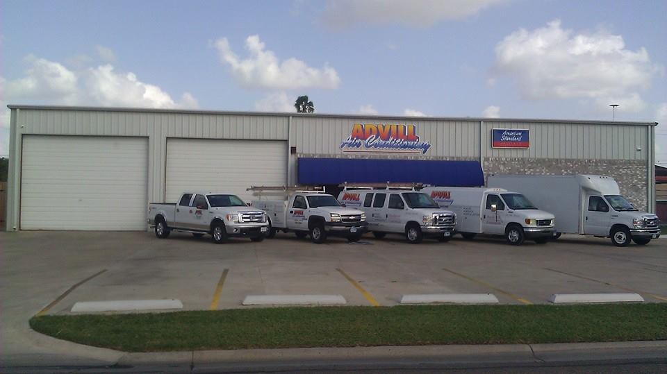 Advill Air Conditioning LLC second image