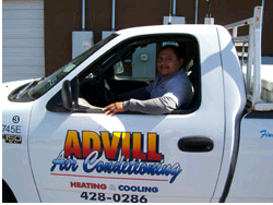 Advill Air Conditioning LLC third image