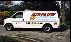 Airflow Heating & Air Conditioning first image
