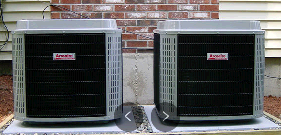 Air Jeff's Heating and Air Conditioning LLC first image