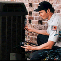 Johnson Heating & Air first image