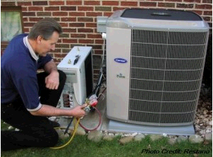 Air Technology Air Conditioning & Heating  LLC first image