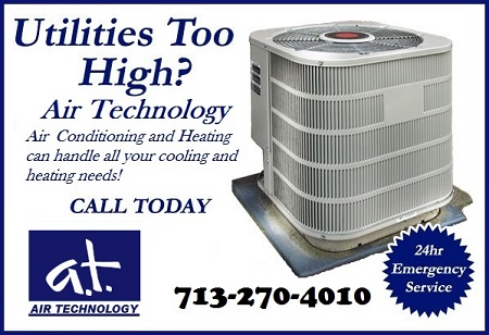 Air Technology Air Conditioning & Heating  LLC second image