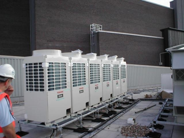 Newcool Refrigeration & Air Conditioning first image