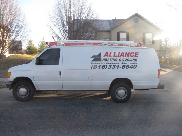 Alliance Heating & Cooling first image