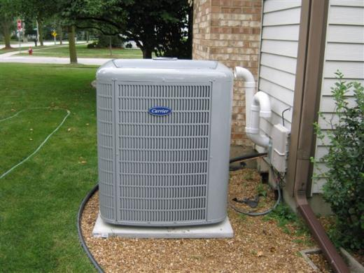 Allied Air Conditioning & Heating first image