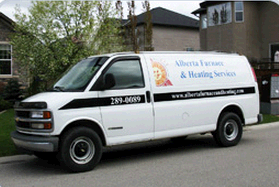 Alberta Furnace & Heating Services first image