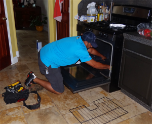 The Appliance Man Repairs Inc fifth image