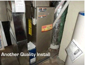 Bintz Heating & Cooling first image