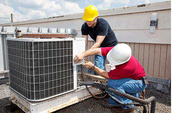 Blanco Heating and Cooling first image