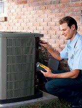 Apollo Heating & Cooling first image