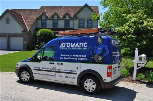 Atomatic Mechanical Services, Inc. fourth image