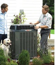 Benchmark Air Conditioning & Heating first image