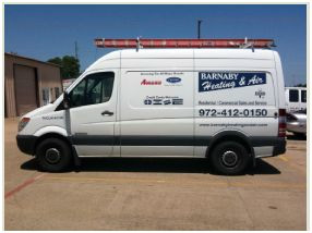 Barnaby Heating & Air second image