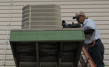 Bosworth Air Conditioning and Heating Inc. fifth image