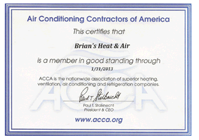 Brians Heat and Air fifth image