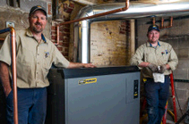 Major Heating and Air Conditioning fifth image