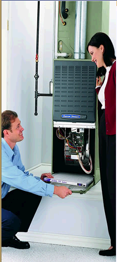 Clark Heating & Cooling first image