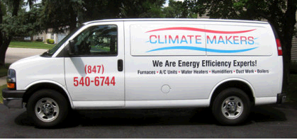 Climate Makers first image