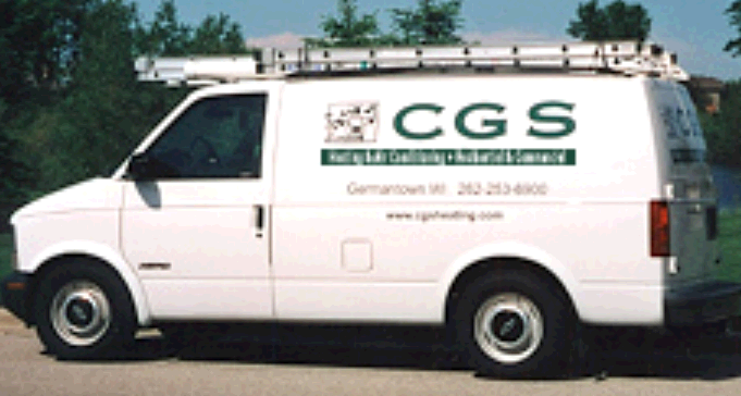 C G S Heating & Air Conditioning fifth image