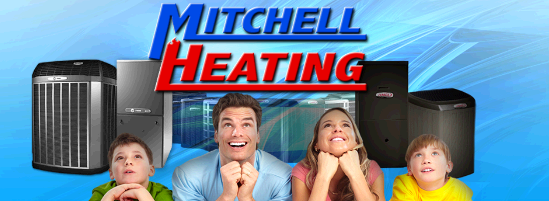 Mitchell Heating and Cooling first image