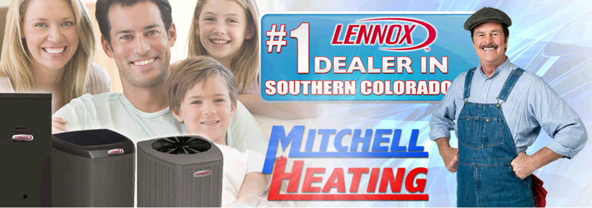 Mitchell Heating and Cooling second image