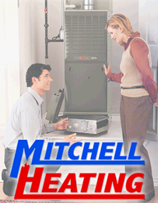Mitchell Heating and Cooling fourth image