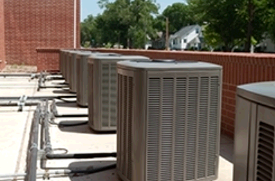 Coy Dodd Air Conditioning Inc. first image
