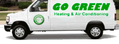 Go Green Heating & Air Conditioning fifth image