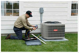 Comfort Solutions Heating and Air Conditioning, LLC first image