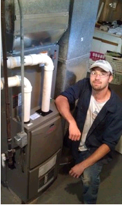 Comfort Solutions Heating and Air Conditioning, LLC third image