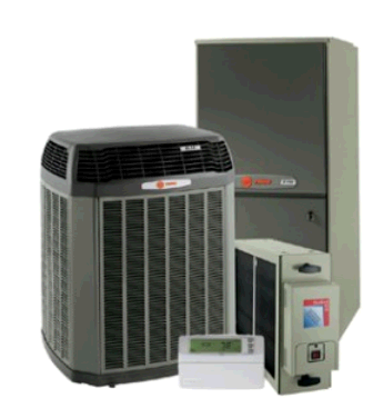 Atlanta Heating and Air Conditioning first image