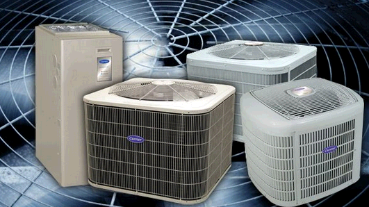 Curtis Heating and Cooling Inc first image