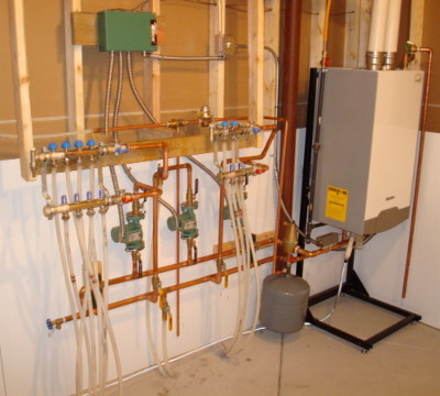 EHCO Heating and Air Conditioning, Inc. first image