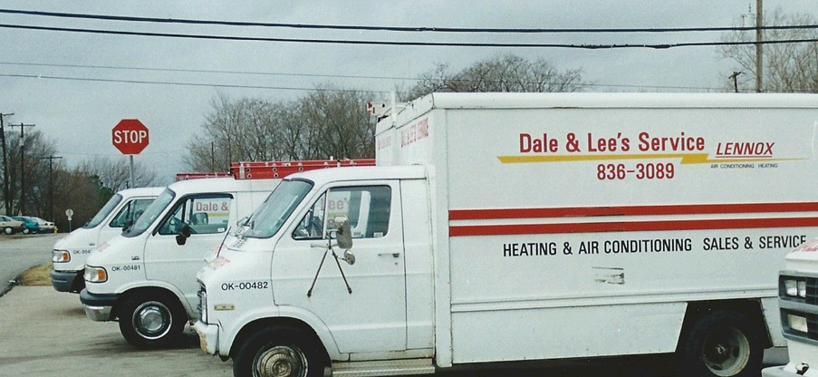 Dale & Lee's Service Inc first image