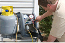 Elkins Contracting Heating & Air Conditioning first image