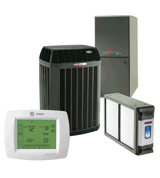 Emerald Heating & Air Conditioning first image