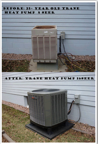 Energy Control Heating & Air Conditioning Inc first image